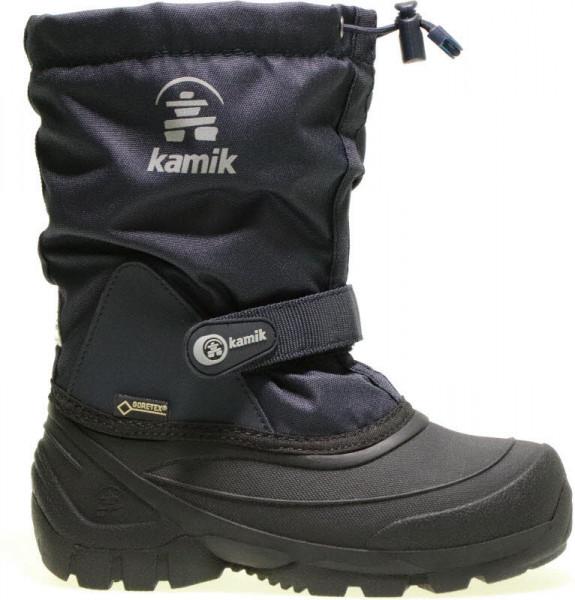 Kamik Canadian Boots mit Gore Tex - Bild 1