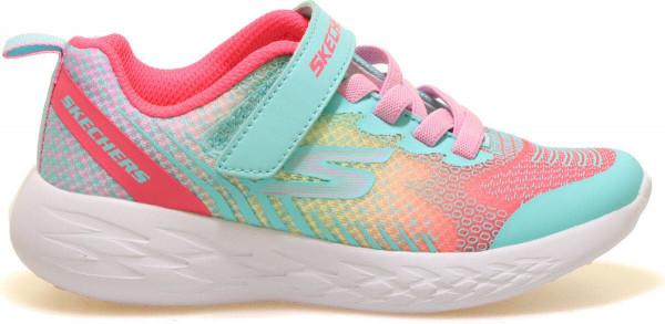 """Skechers """"Go Run 600 Radiant"""" Sneaker"""