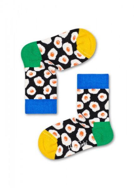 Happy Socks Sunny Side Up Sock Kids