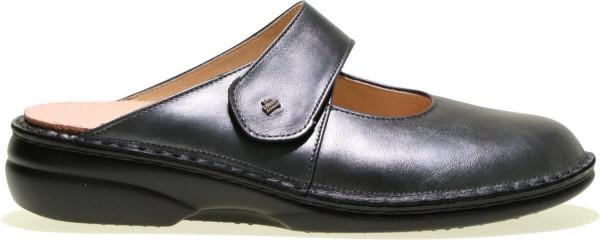 Finn Comfort Pantoffel mit Wechselfußbett - Bild 1