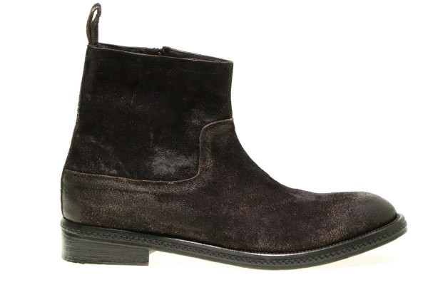 JP/ DAVID Boots - Bild 1