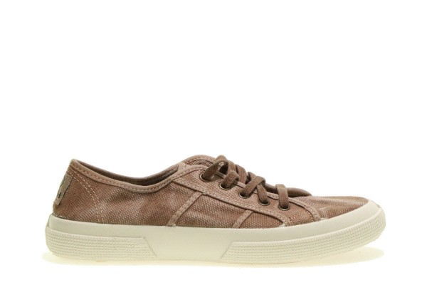 Natural World Canvas Sneaker - Bild 1