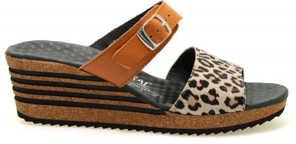 Vital Fußbettpantoffel