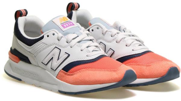 "New Balance Sneaker ""997H"" - Bild 1"