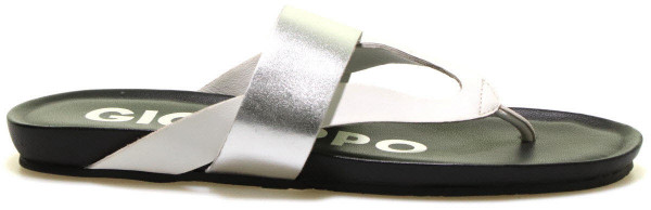 Gioseppo Pantolette mit Zehensteg