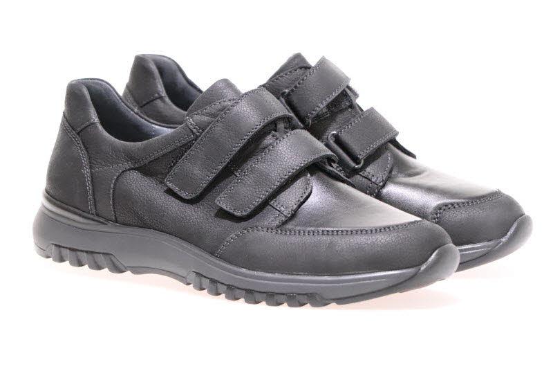 Waldläufer Schuhe mit Klettverschluss