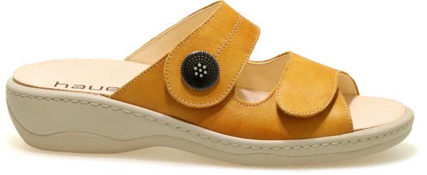Hauer Fußbettpantolette