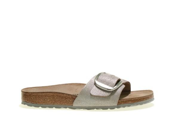 Birkenstock Fußbettpantolette - Bild 1