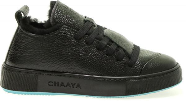 "Chaaya Sneaker ""Shakti Regi Fur"""