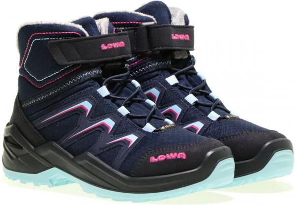 Lowa Winterboots mit Gore Tex - Bild 1