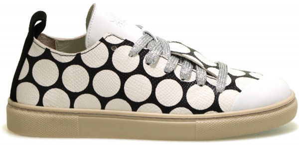 "Chaaya Sneaker ""Shakti Dots"""