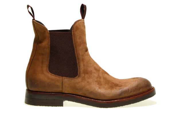 Corvari Boots - Bild 1
