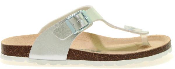 Richter Fußbettpantoffel mit Zehensteg