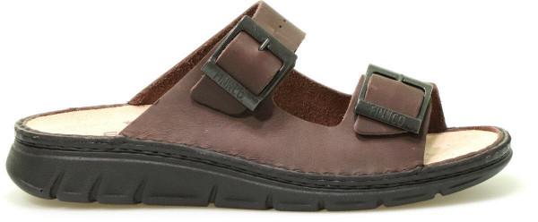 """Finn Comfort Fußbettpantoffel """"Cayman-S"""""""
