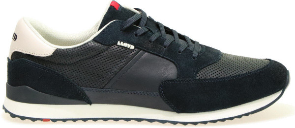 "LLoyd Sneaker ""Ellard"""