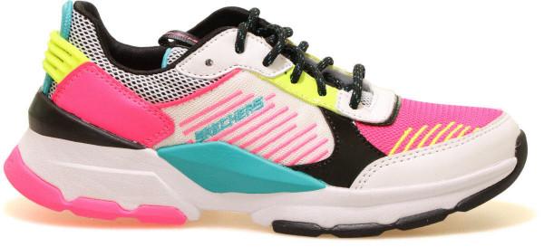 "Skechers Sneaker ""Street Status"""
