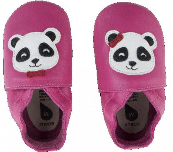 """Bobux Hausschuhe """"Panda"""""""