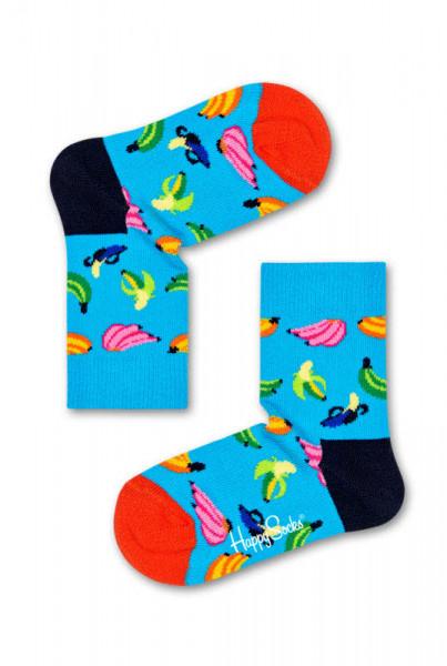 Happy Socks Kids Banana Sock