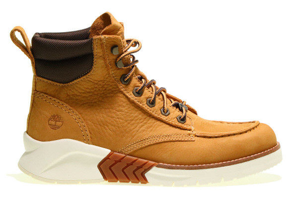 Timberland Boots mit Sneakersohle - Bild 1