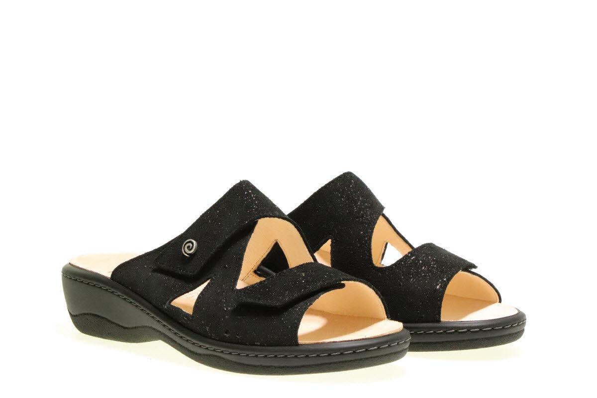 Hauer Fußbett Pantoffel
