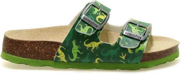 """Superfit Fußbettpantoffel """"DINO"""""""