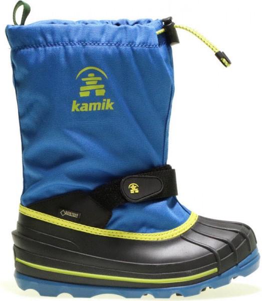 Kamik Winterboots mit Gore Tex - Bild 1