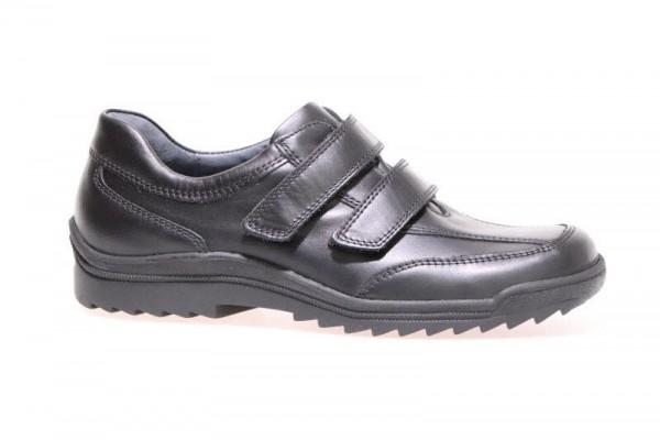 Waldläufer Schuhe mit Klettverschluss - Bild 1