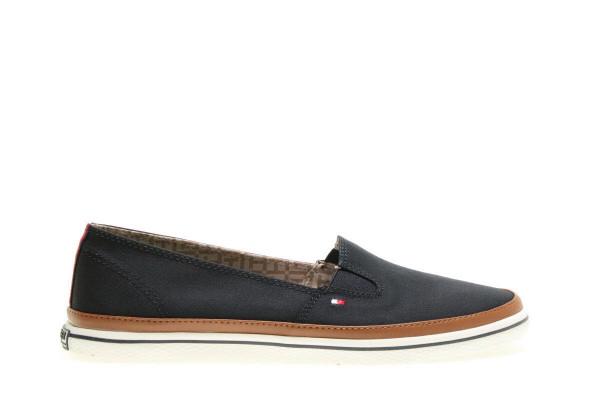 Tommy Hilfiger Stoff Sneaker - Bild 1