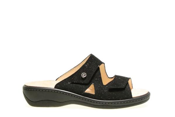 Hauer Fußbett-Pantoffel - Bild 1