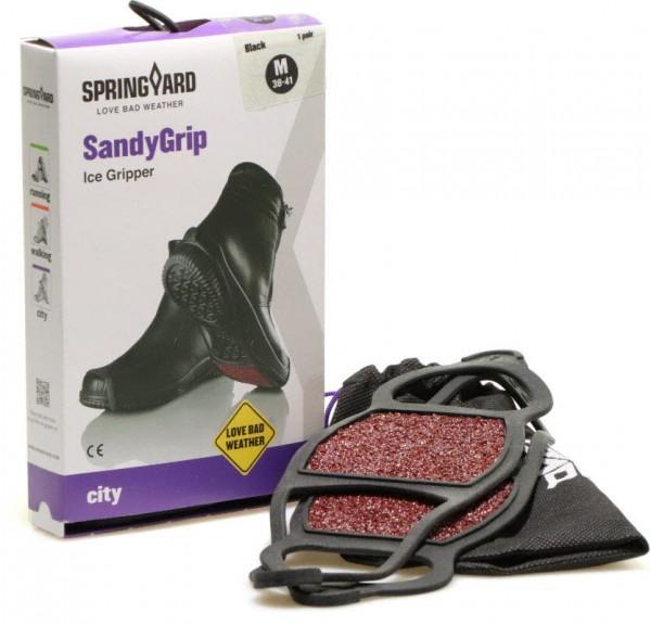 Springyard Sandy Grip