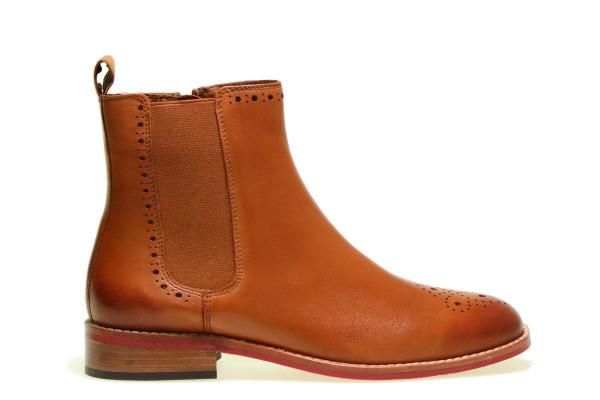 Mahony Chelsea Boot - Bild 1