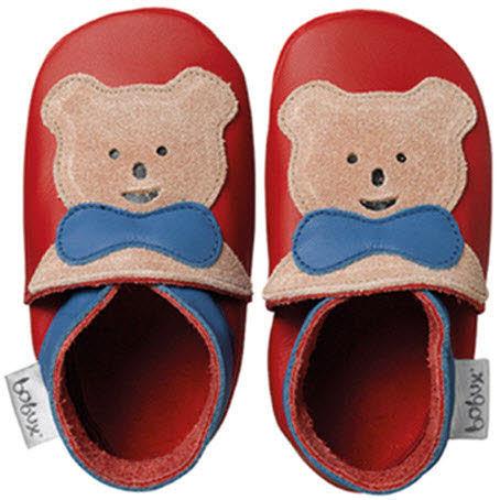"""Bobux Hausschuhe """"Teddy"""""""