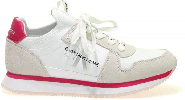"Calvin Klein Sneaker""RUNNER SOCK LACEUP"""