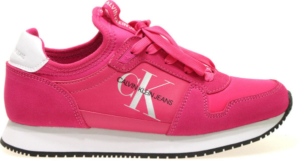 "Calvin Klein Sneaker ""Runner Sock Laceup"""