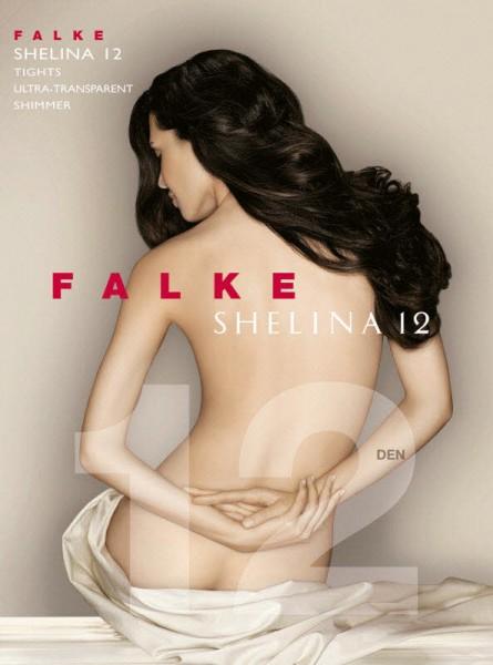 Falke Shelina 12 DEN Strumpfhose - Bild 1