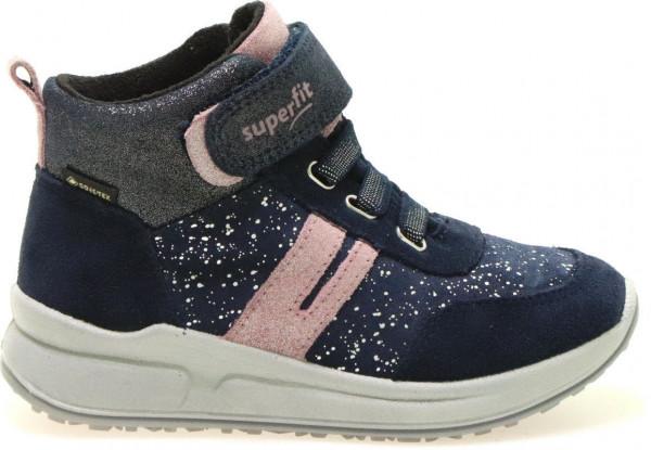 """Superfit Sneaker """"Merida"""""""