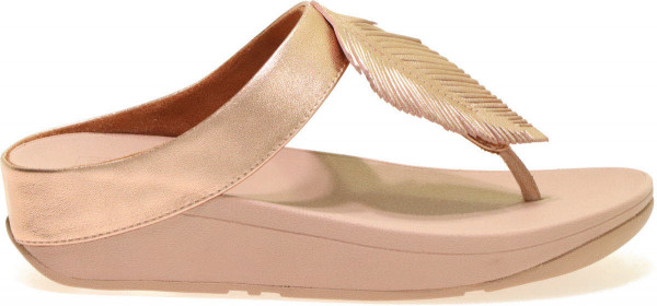 """Fitflop """"Fino TP Feather"""""""
