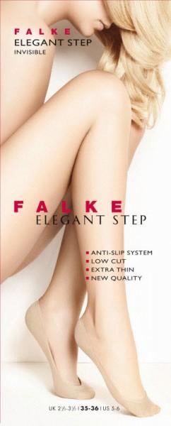 Falke Elegant Step Damen Füßlinge - Bild 1