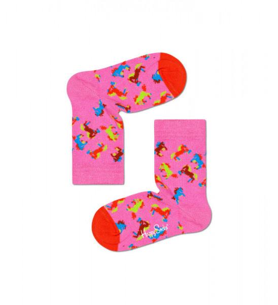 Happy Socks Kids Horse Sock