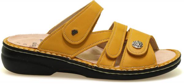 "Finn Comfort Fußbettpantoffel ""Ventura-S"""