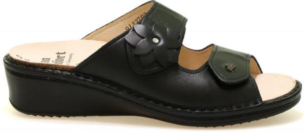 """Finn Comfort Fußbettpantoffel """"Frisco"""""""