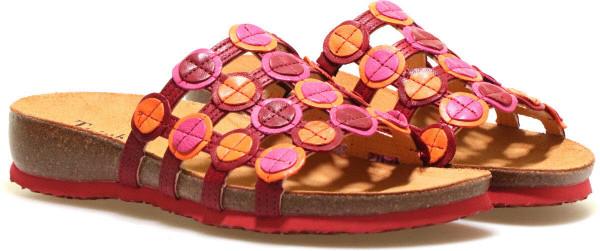 Think Fußbettpantolette - Bild 1