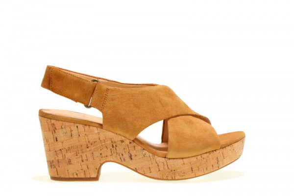 Clarks Sandale - Bild 1