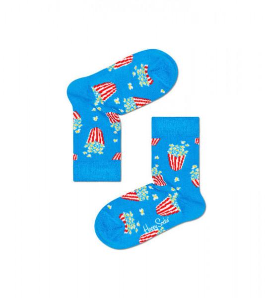 Happy Socks Kids Popcorn Sock