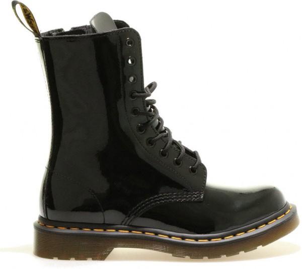 Dr. Martens 10-Loch-Boots - Bild 1