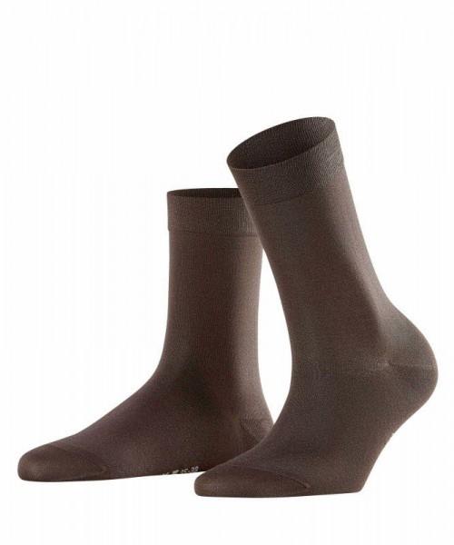 Falke Cotton Touch Damen Socken - Bild 1
