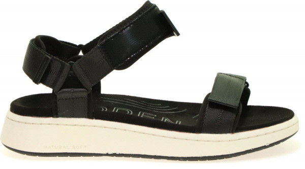 "Woden Sandale ""Line"""