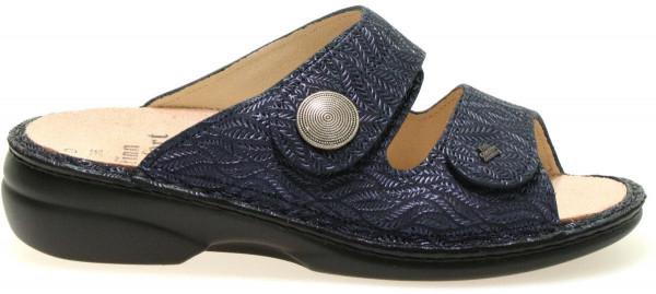 "Finn Comfort Fußbettpantoffel ""Sansibar"""