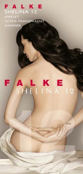Falke Shelina 12 DEN Damen Söckchen - Bild 1