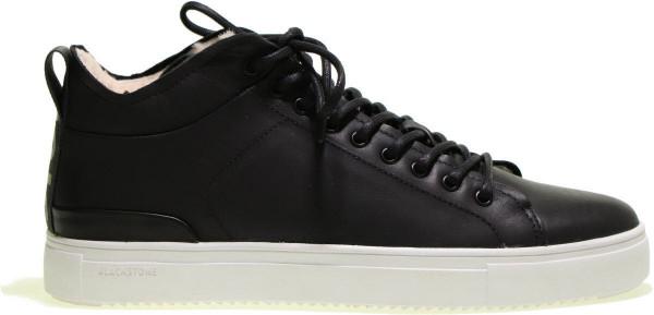 Blackstone Sneaker mit Lammfellfutter - Bild 1
